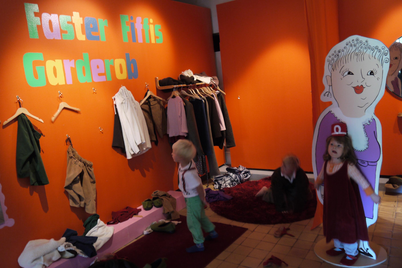 Julspel start for svensk barnteater
