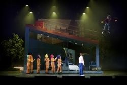 Karlsson på taket Kungliga operan