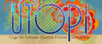 U.T.O.P.I Dana Pourkomeylian