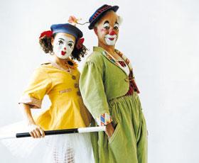 clownen manne konserhuset filharmonikerna